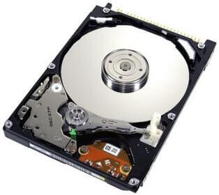 S.M.A.R.T жёстких дисков