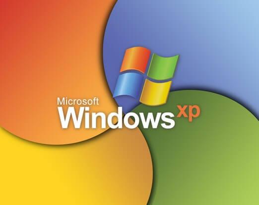 Уведомление о подлинности Windows XP