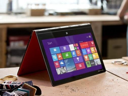 Что лучше приобрести планшет или ноутбук?