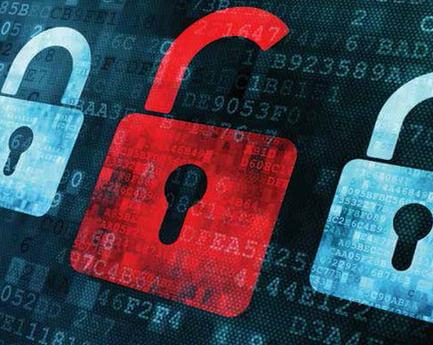 Опасный вирус-шифровальщик. Осторожно!!!