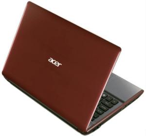 Диагностика и ремонт ноутбуков Aser