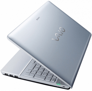 Диагностика и ремонт ноутбуков Sony Vaio