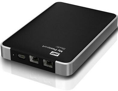 Почему не стоит покупать внешние USB накопители WD?