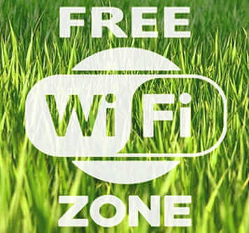 Бесплатные Wi-Fi зоны в Беларуси будут