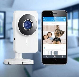 бесплатная система видеонаблюдения - фото 6