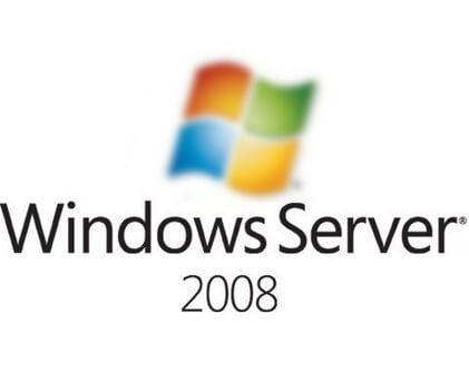Установка серверной операционной системы Windows Server 2008 R2