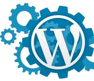 WordPress оптимизация сайта