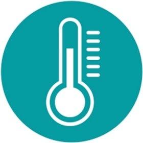 Теплопроводность термопасты в сравнении с другими материалами
