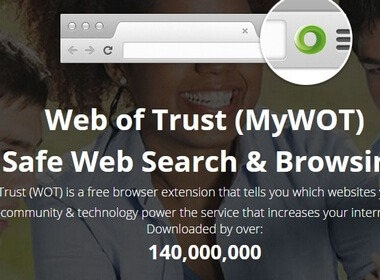 Что такое Web of Trust(WOT) Мошенничество против правды