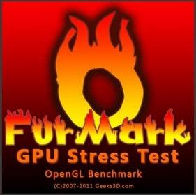 FurMark - программа для тестирования видеокарты