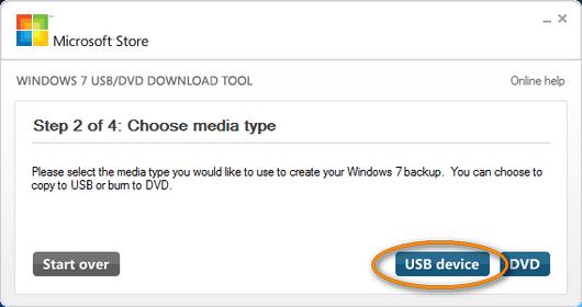 Как создать загрузочную флешку для установки Windows 7/ 8.1 /10