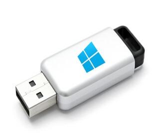 Загрузочная флешка для установки Windows