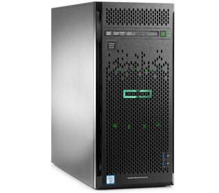 Сервер для малого и среднего бизнеса HPE ProLiant ML110 Gen9 Server