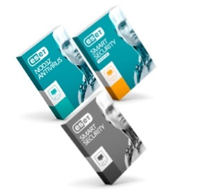 Eset Nod32 или Eset Nod32 Smart Security