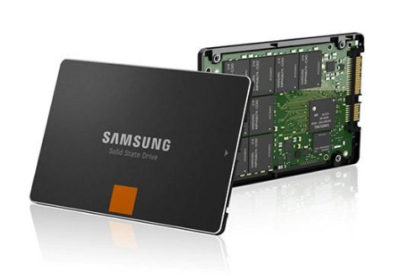 SSD Samsung. Замена или ремонт диска