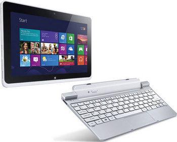Что выбрать: ноутбук или планшетный ПК? Или почему спрос на ноутбуки стремительно падает