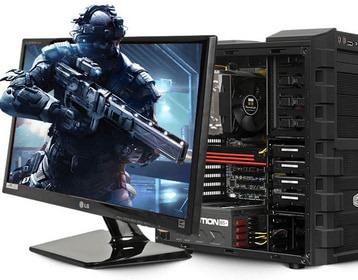 Как собрать мощный компьютер до 1000 $