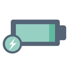 Ноутбук выключается на 30-50% заряда батареи