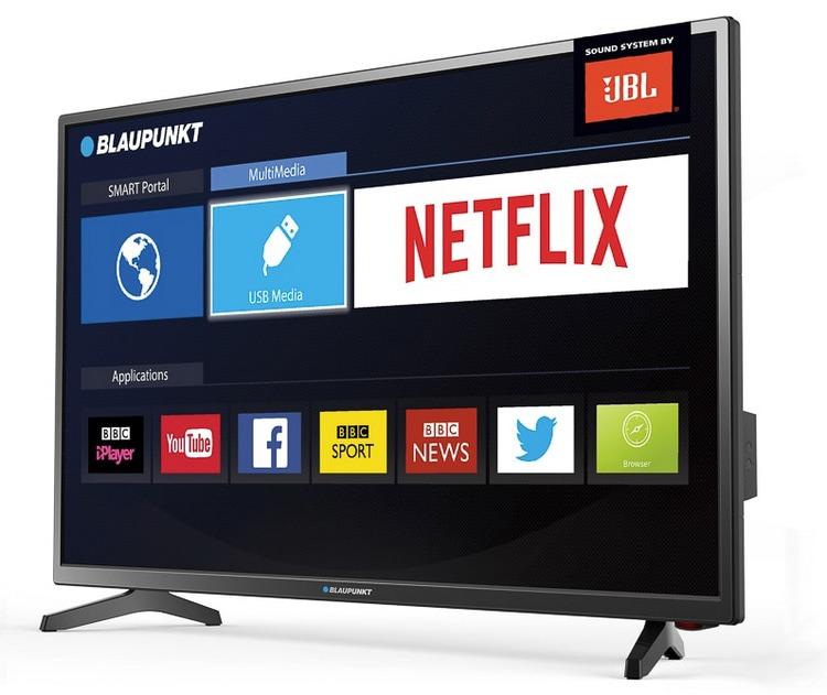 Настройка Smart TV (Смарт ТВ) с выездом на дом