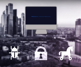 Что такое malware, malicious software. Типы вредоносного ПО