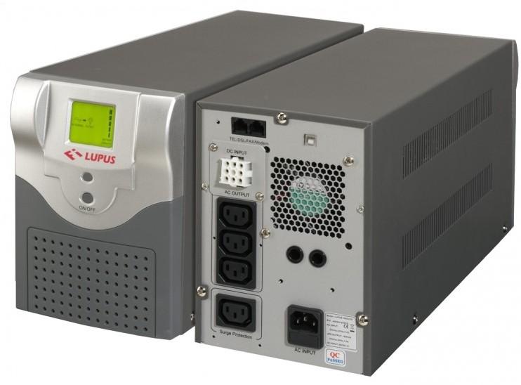 Fideltronik LUPUS 500