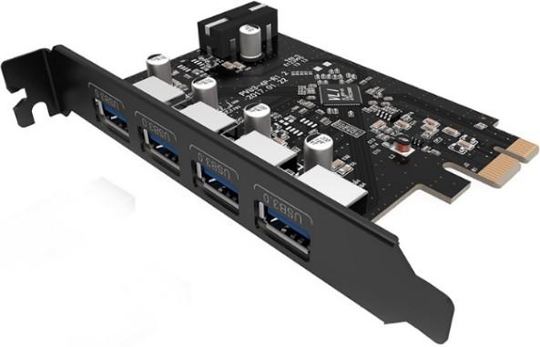 Иногда, чтобы восстановить работу USB портов на компьютере, достаточно купить карту расширения USB (контроллер PCI USB) для PCI, PCI-E, mini PCI-E
