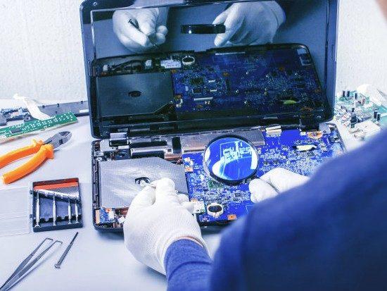 Бесплатная диагностика ноутбука в Минске