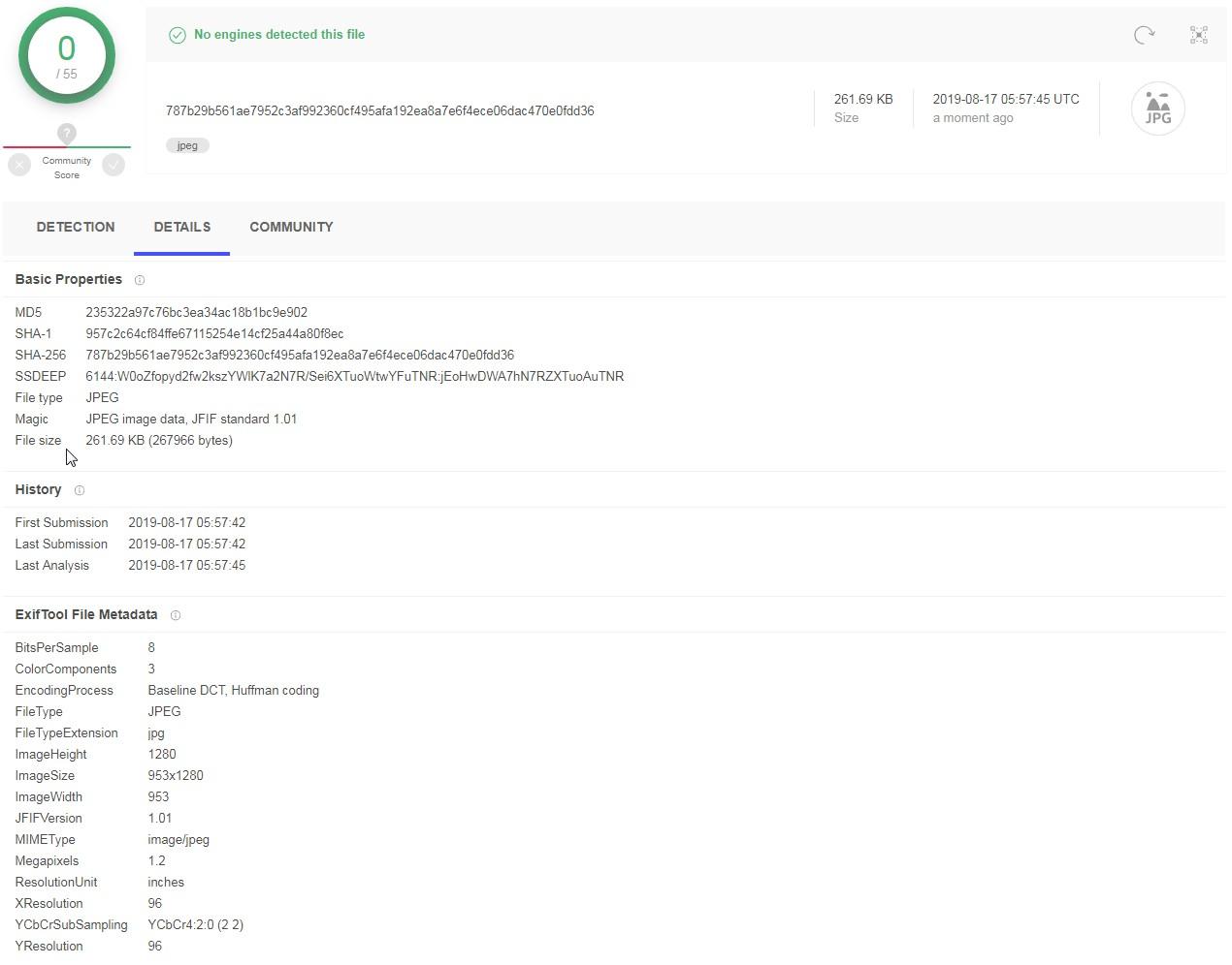 Специализированные авторитетные (лучшие) сервисы-агрегаторы для проверки сайтов и WEB-ссылок. Virustotal