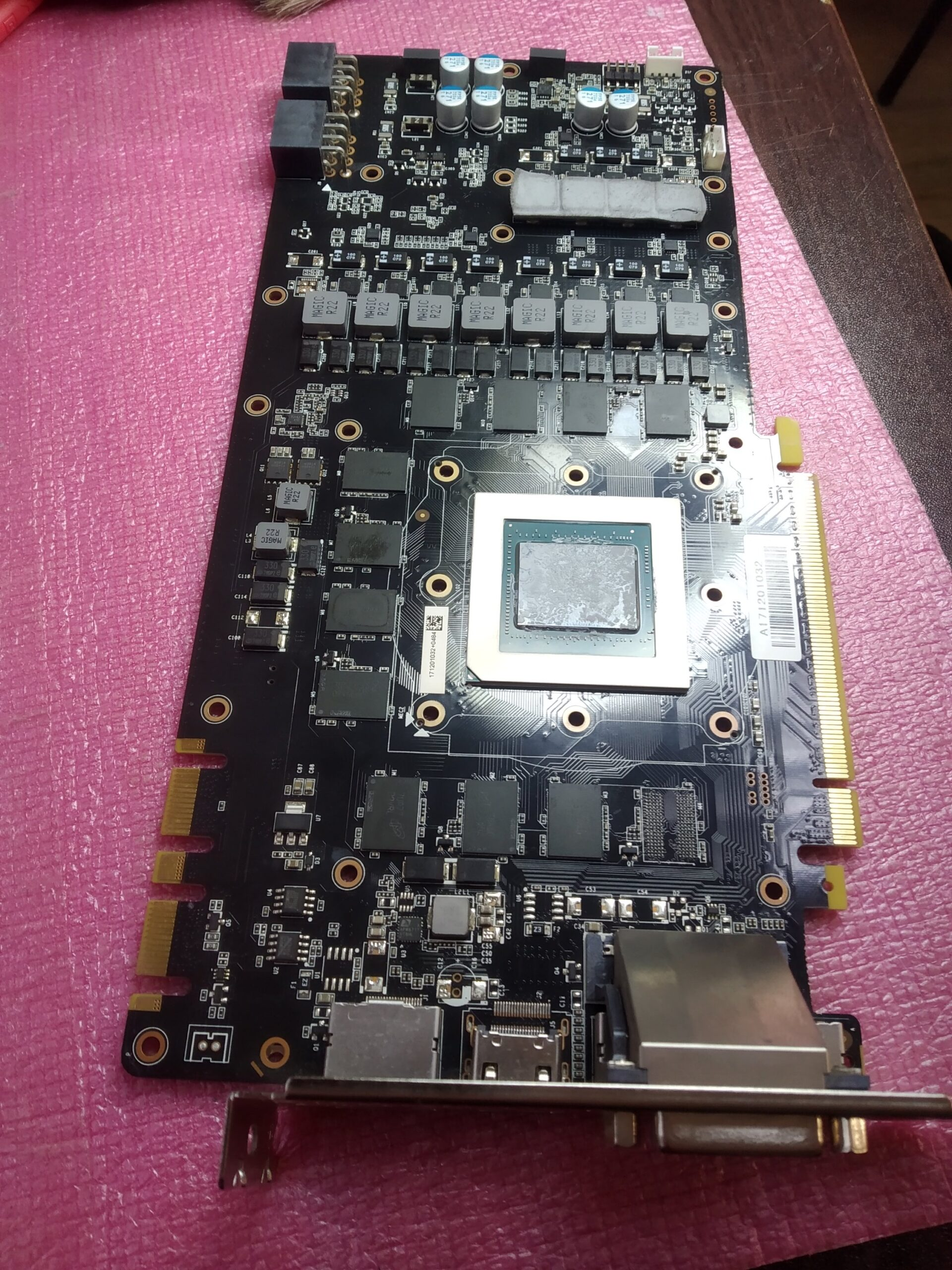 Видеокарта Palit GTX 1080 TI