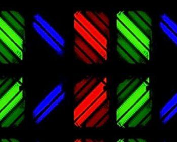 VA матрица. Плюсы и минусы технологии VA LCD